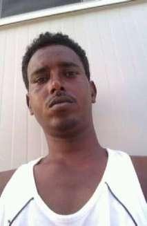 Saheed Saleh